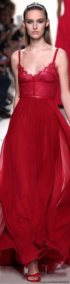 Elie Saab | S/S 2014 RTW -- Custom Made Bridal Gown, Evening Dresses & Bridesmaid Dress Click here - www.yalandesign.com