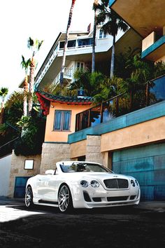 Bentley Continental/ This car is calling my name. I have been anxiously waiting for you! My Dream Car, Dream Cars, Alfa Romeo, Bentley Continental Gt Convertible, Audi, Porsche, Bentley Car, Fancy Cars, Luxe Life