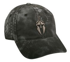 NEW KRYPTEK Camo Helmet logo Design for Tactical Shooters. Embroidered Kryptek helmet logo on front. Tactical Clothing, Tactical Gear, Hats For Sale, Hats For Men, Helmet Logo, Tac Gear, Cool Gear, Hunting Clothes, Cool Hats