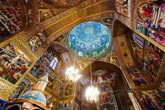 Armenian Orthodox Church - Iran