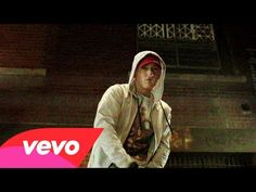 """This is the first Eminem song I've liked in years.  Has a """"Beastie Boys"""" vibe going on ▶ Eminem - Berzerk (Official) (Explicit) - YouTube"""
