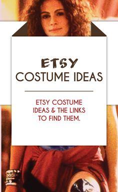 Etsy Costume Ideas | Where To Find Good Costumes | Etsy Halloween | Etsy Costumes | Halloween | Halloween Costumes | Costume Ideas | Adult Costumes | What To Be For Halloween | Halloween Ideas | Halloween Costume Ideas