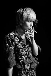 Roisin Murphy by Ami Barwell