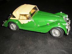 morgan-4-4-cabriolet-convertible-1935 « Autos A Escala