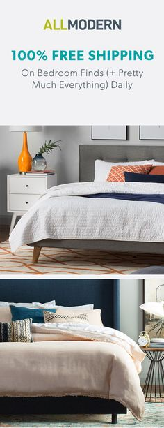 Bedding   Sign Up Now For FREE SHIPPING On Orders Over $49 At Allmodern.com