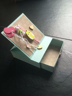 Anita Schubladen Box