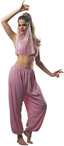 Top 5 Genie Costumes For Women - Top Halloween Costumes  sc 1 st  Pinterest & Genie Outfit | Genie Costumes | Pinterest | Genie costume and Costumes