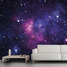 Galaxy Wall