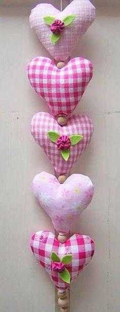 Hearts ...Vem Comigo par o mar de amor