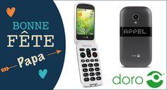 5 smartphones Doro 6050 à gagner