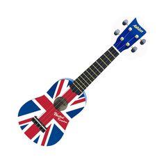 Ukulele - Union Jack