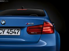 2016 BMW M3 Sedan, M4 Coupe and Convertible get a $300 price increase - http://www.bmwblog.com/2016/01/06/2016-bmw-m3-sedan-and-m4-coupe-get-a-300-price-increase/