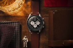 Omega Speedy Tuesday Limited Edition Watch