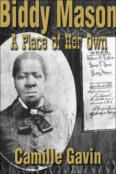 Biddy Mason: A Place of Her Own by Camille Gavin, Biddy Mason, born into slavery, walked two thousand miles to get to California. She won her freedom in a Los Angeles courtroom in 1856-even though the law did not allow people of color to speak in open court. A skilled nurse and midwife, she saved her money and helped anyone who was in need. http://www.amazon.com/dp/1424160413/ref=cm_sw_r_pi_dp_15-Msb1APE2TG