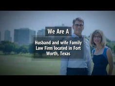 Schreier & Housewirth Family Law (http://www.lawtolife.com), husband and wife attorneys, Greg Schreier and Holly Housewirth have been practicing family law for twenty-five years. They are divorce and custody lawyers in Ft. Worth, Texas. Both attorneys started out at large, corporate law firms in Dallas, Texas.