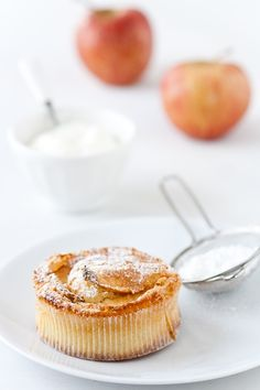 Apple Desserts The Whole Family Will Love