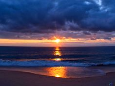 Bethany Beach Sunrise