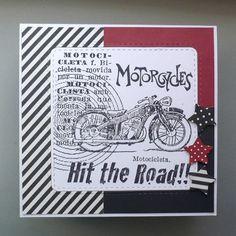 card - motocycles