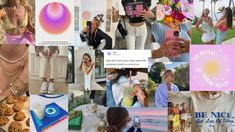 Photo Montage, Healthy Lifestyle Motivation, Laptop Wallpaper, Twitter Headers, Be True To Yourself, Mood Boards, Collages, Bff, Backgrounds