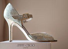 Jimmy Choo Wedding Shoes | Wedding Dresses Guide