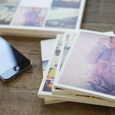 Artifact Uprising // Make your own instagram photo book. Create your own photo album, photo calendar and photo cards.