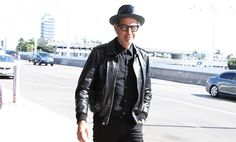 Jeff Goldblum, Miles Teller & Christoph Waltz Are The Week's Best Dressed Men - #BestDressedMen
