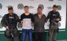 La Policia Nacional continua la lucha frontal contra la extorsion