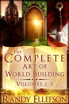 Get started on world building with software, courses, and the best ebooks available!Map making software by ProFantasy ($125 value)Campaign Cartographer 3 (CC3 and CC3+) City Designer 3 (CD3) Dungeon Designer 3 (DD3)World Building online course by David Farland – $29 value A Golden Chest of World Building ebooks! ($40 value)The Art of World Building series, by Randy Ellefson Storyworld First, by Jill Williamson Way With Worlds Book 1, by Steve Savage The Art of Language Invention, by David…