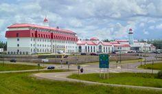Casino New Brunswick Moncton, NB