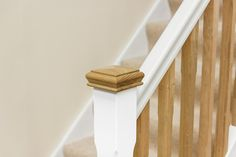 Discover Our Massive Range Of White Primed Stair Parts Including Spindles,  Newel Posts, Newel Bases, Handrails, Base Rails U0026 Caps At Jackson  Woodturners.