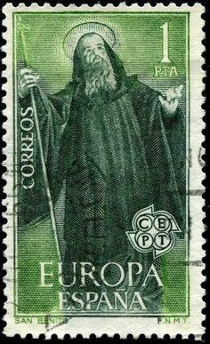 España sello