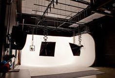The Cove Photography Studio