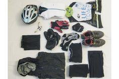 Odzież rowerowa #odzież #rowery