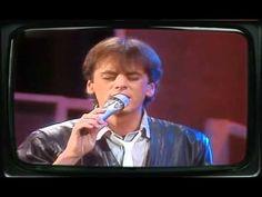 Tommy Steiner - Der Morgen danach 1984 - YouTube