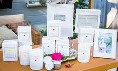 Home & Family - Tips & Products - Andrea Schroder's DIY Essential Oils and Candles | Hallmark Channel
