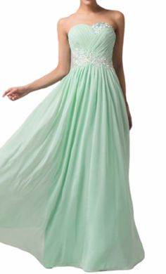 Linnea mint dress from mybella Mint Dress, Prom Dresses, Formal Dresses, One Shoulder, Party, Fashion, Mint Gown, Dresses For Formal, Moda