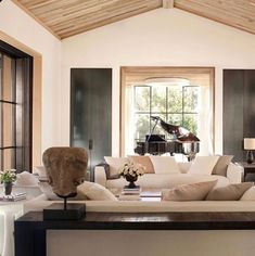 New Living Room, Living Room Interior, Home And Living, Living Room Decor, Living Spaces, Interior Minimalista, Home And Deco, Living Room Inspiration, Living Room Designs