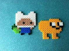 finn and jake perler beads - חיפוש ב-Google