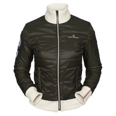 BREGUET WOMENS JACKET Antarctica, Motorcycle Jacket, Jackets For Women, Sport, How To Wear, Shopping, Fashion, Cardigan Sweaters For Women, Deporte