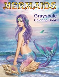 Mermaids Grayscale Coloring book: Coloring Books for Adul... https://www.amazon.com/dp/1981493719/ref=cm_sw_r_pi_dp_U_x_ql6kAb740J1D5