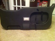 How-to: Rear Cargo Hatch (Interior) Lights - Second Generation Nissan Xterra Forums (2005+)