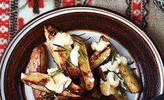 potato gratin with goat cheese potato gratin with goat cheese anders ...