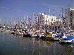 Lorient à Bretagne