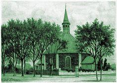 Frederiksberg Kirke
