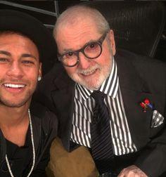 Com 135 milhões nas redes, Neymar deixa Bolt, Federer e NBA para trás #globoesporte