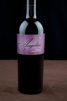 Vintage 99 Label | Your Wine Label Expert