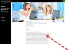 Mark Bishop: [Case Study] – How to Enter the Diet Niche (5 Step...
