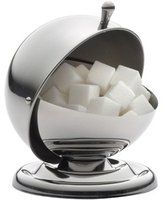 I love finding these sugar dispensers,  I have one of these somewhere in the house now I know what I can do with it !!