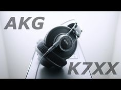 AKG is known for producing legendary headphones but they aren't exactly inexpensive. For the AKG teamed up with Massdrop to produce audiophile headphone. Beats Headphones, Over Ear Headphones, Audiophile Headphones, Akg, Youtube, Youtubers, Youtube Movies