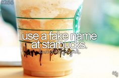 Things to do before I die! lol or just go to starbucks Best Friend Bucket List, Bucket List Life, Teen Bucket List, Funny Bucket List, Bucket List Tumblr, Teenage Bucket Lists, Summer Bucket List 2016, Summer 2016, Summer Fun